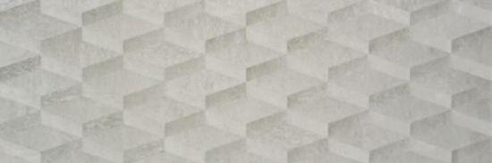 Płytka dekoracyjna 30x90 Aparici Mixing Grey Rhombus