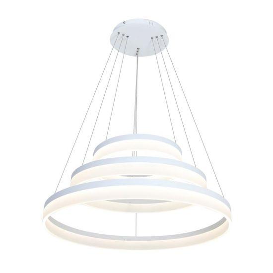 Lampa wisząca ring