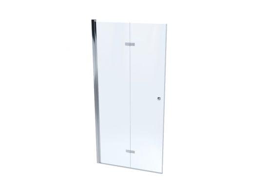 Drzwi prysznicowe składane MONTERO 110 cm