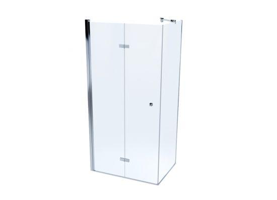 Ścianka prysznicowa MONTERO 80 cm