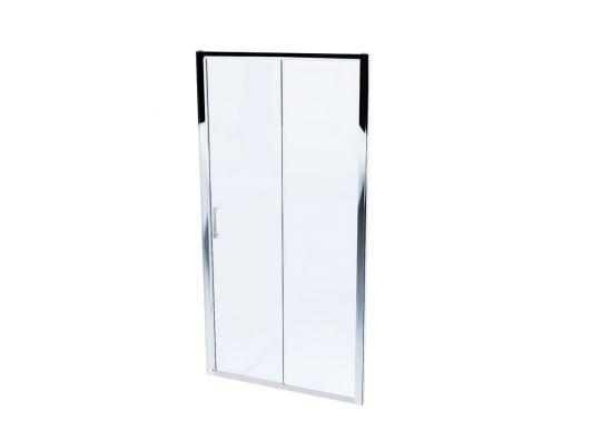 Drzwi prysznicowe przesuwne MOSA SYSTEM 140