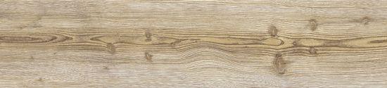 płytki drewnopodobne 25x100 podłogowe do salonu i na tarasy  Aparici Neila Maple Natural 24,9x100