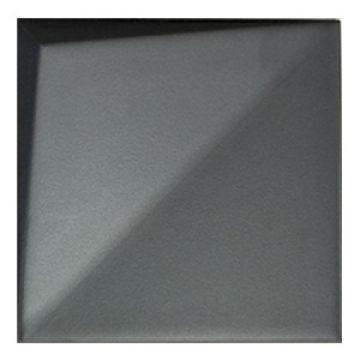 Wow design czarne kafelki na ściane płytki dekoracyjne 12x12 czarne płytki dekoracyjne nowoczesna łazienka kuchnia salon