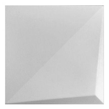 Wow design białe kafelki na ściane płytki dekoracyjne 25x25 nowoczesna łazienka kuchnia salon
