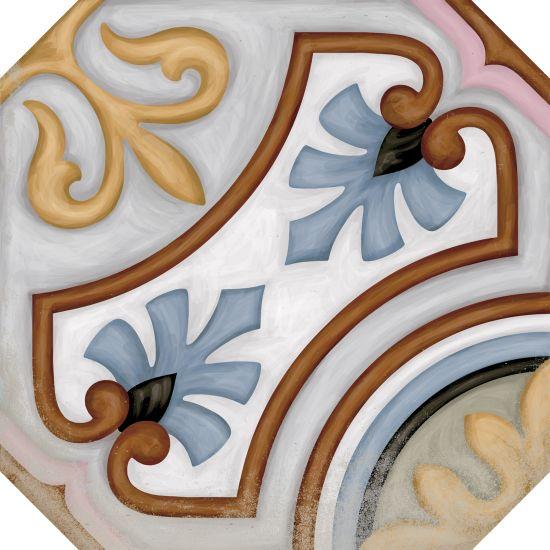 Vives kafelki na podłoge ściane matowe kolroowe 20x20 płytki patchwork do łazienki kuchni salonu łazienka w stylu patchwork