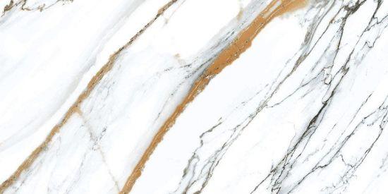 Oikos Gold 75x150 plytka imitująca marmur