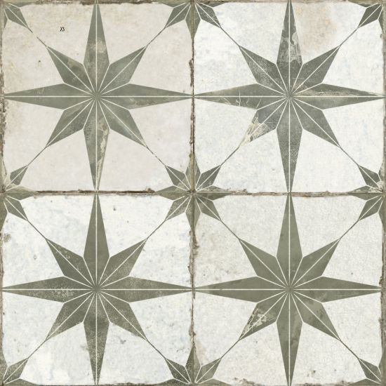 Peronda płytka patchwork terakota 45x45 płytka na podłoge matowa