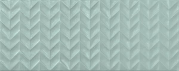 Arts Tip Turquoise 20x50 płytka ścienna