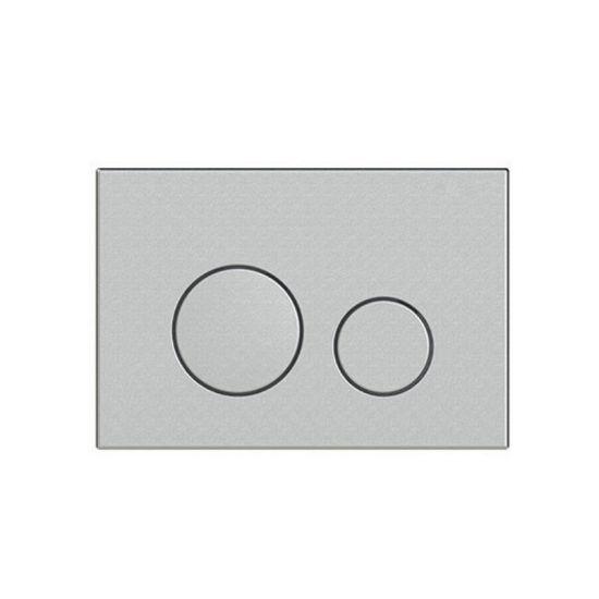 Przycisk do stelaża ENCO satyna