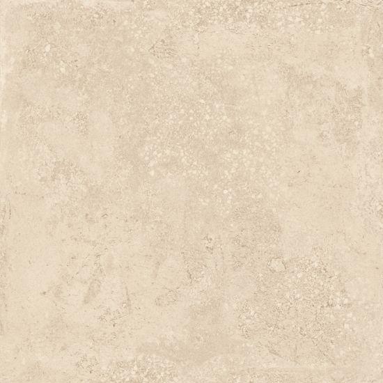 płytka dekoracyjna 100X100  nowoczesna łazienka płytki na ścianę płytki podłogowe płytki rektyfikowane gres Ronda Beige Natural