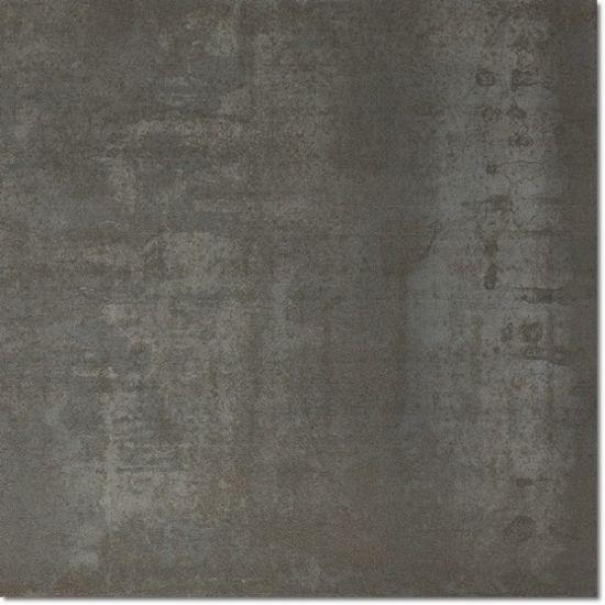 płytka imitująca beton Rust Steel Lappato zirconio