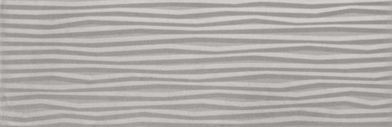 płytki dekoracyjne szare 30x90 Chelsea Gris Suite Sublime Roca