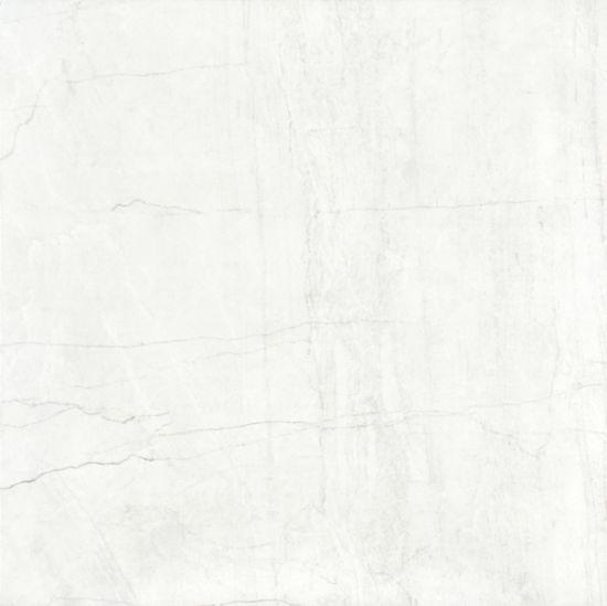 płytki białe z wzorem 75x75 Sweet Blanco 75x75 geotiles