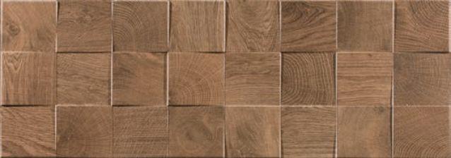 Porcelanosa płytka drewnopodobna struktura łazienka w drewnie
