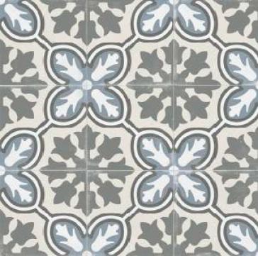 aparici płytki patchwork 60x60 płytki na podłoge nowoczesna łazienka salon kuchnia