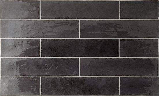 Tribeca Basalt 6x24,6 cegiełki ścienne