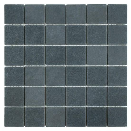 Dunin mozaika kamienna szara mozaika 30x30