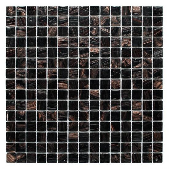 Dunin mozaika na ściane mozaika szklana