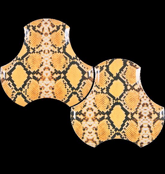 płytki dekoracyjne skóra węża