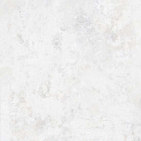 Biała płytka na podłoge  80x80 płytka satynowa