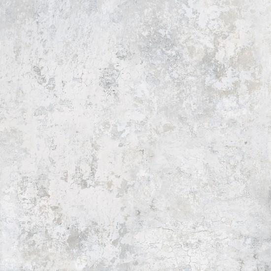 Szara płytka na podłoge ściane 80x80 płytka do łazienki kuchni salonu satynowa