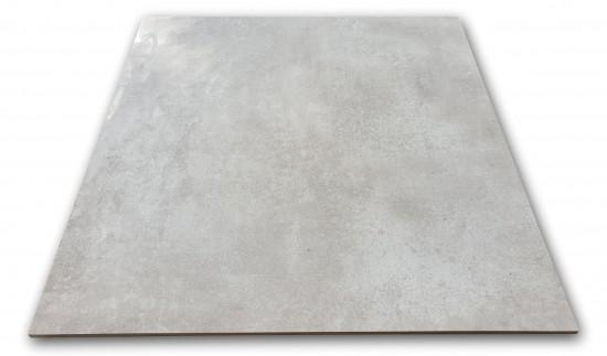 gres szary podłogowy 60x60 Portland Bianco
