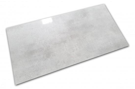 gres 60x120 jasno szary Roma Grey Sugar
