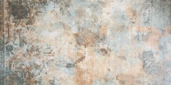 płytka gresowa Carpet Bahdad Green 50x100 Gres podłogowy