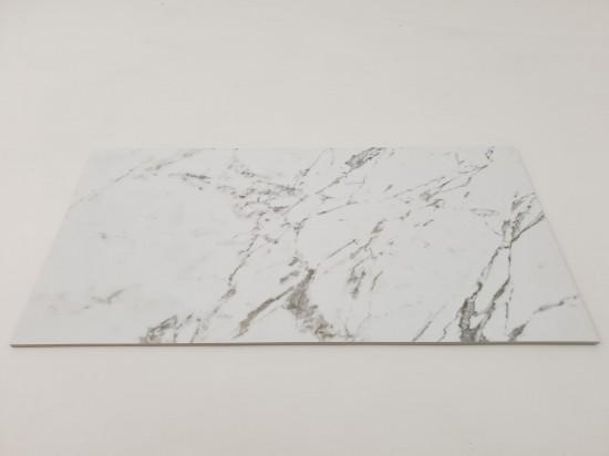 Płytki podłogowe imitujące marmur Tinenza 60x120