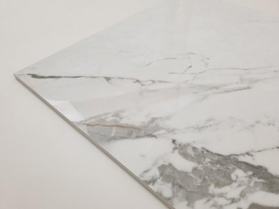 Płytki marmuropodobne z wyraźnym wzorem Tinenza 60x120