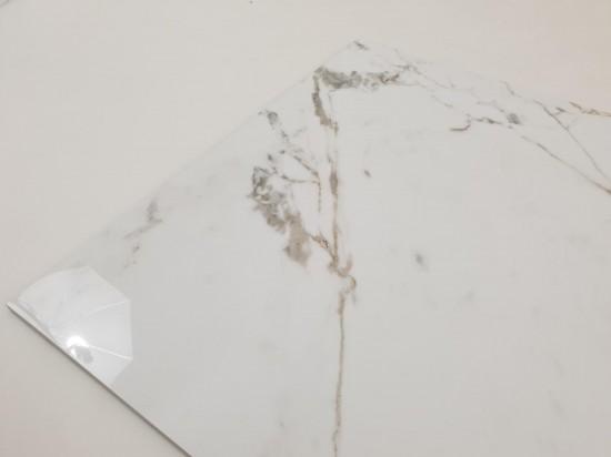 Podłoga imitująca marmur płytka Tinenza 75x75