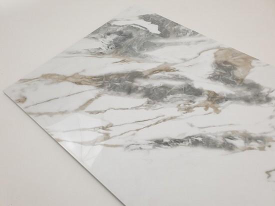 Gres szkliwiony hiszpańskie imitujące marmur 60x120