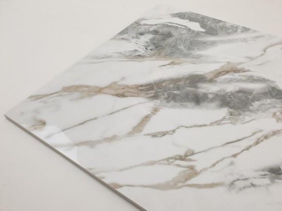 Płytki do salonu imitujące marmur Tinenza 60x120