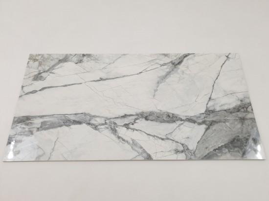 Płytki imitujące marmur Invisible 120x60