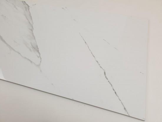 Płytki szkliwione imitacja marmurku 60x120