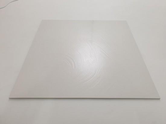 Płytki kremowe w półpołysku 80x80