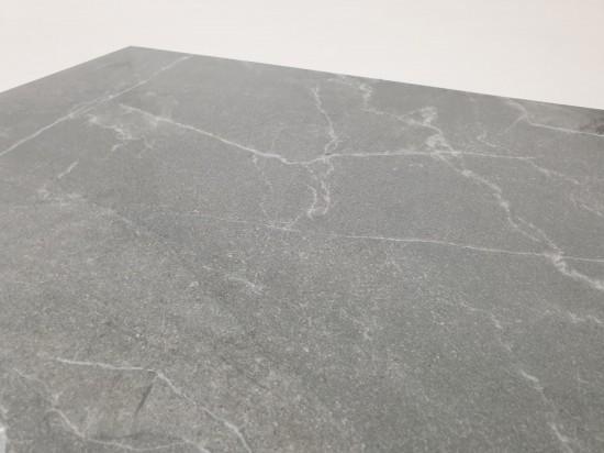 Płytki podłogowe szare kamieniopodobne Pulpis Gris 75x75