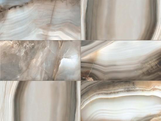 florim płytka wielkoformatowa 60x120 wysoki połysk bezowy marmur