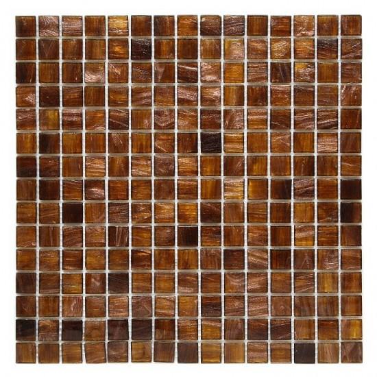 Dunin mozaika na ściane mozaika do łazienki  brązowa mozaika 30x30