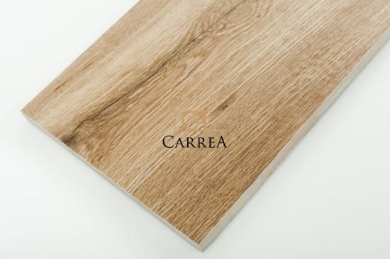 rektyfikowany gres szkliwiony hiszpański imitujący drewno
