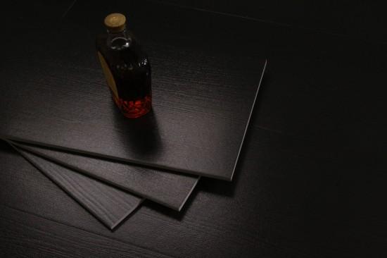 gres czarny 30x120