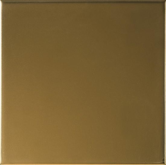 złote płytki 15x15