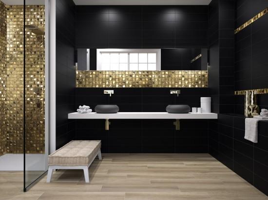 Mozaika do łazienki kuchni mozaika na ścianę mozaika na podłogę mozaika pod prysznic lustrzana mozaika 24x24