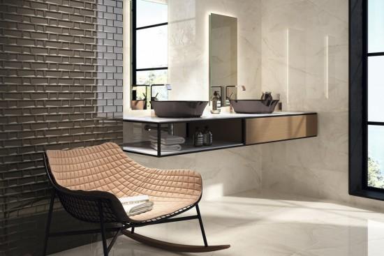 Złota mozaika mozaika na ściane mozaika na podłogę mozaika do łazienki kuchni mozaika do salonu 30x30 Dune