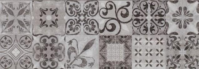 Porcelanosa płytka na ściane ze wzorem patchwork 30x90