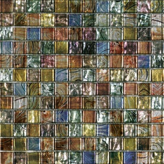 mozaika szklana płytka dekoracyjna płytka do łazienki kuchni 30x30 mozaika pod prysznic mozaika na ścianę na podłogę