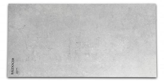 szare matowe ściany 30x60