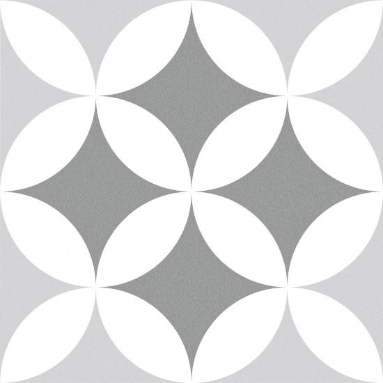 Keros płytka na podłoge płytka patchwork 25x25