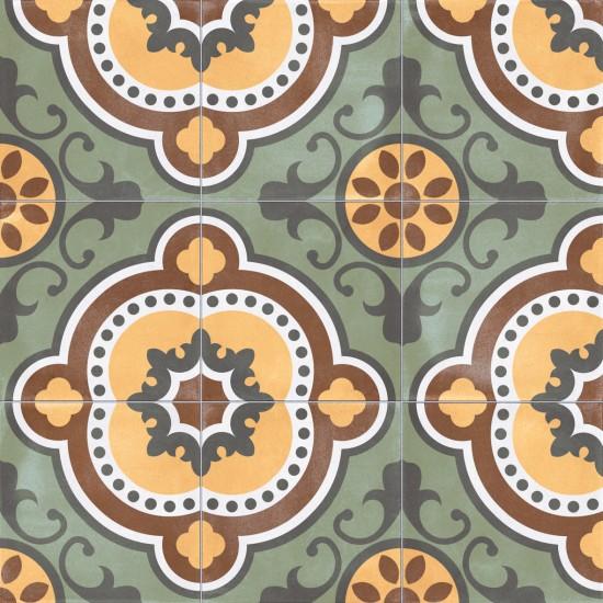 kolorowy patchwork 60x60