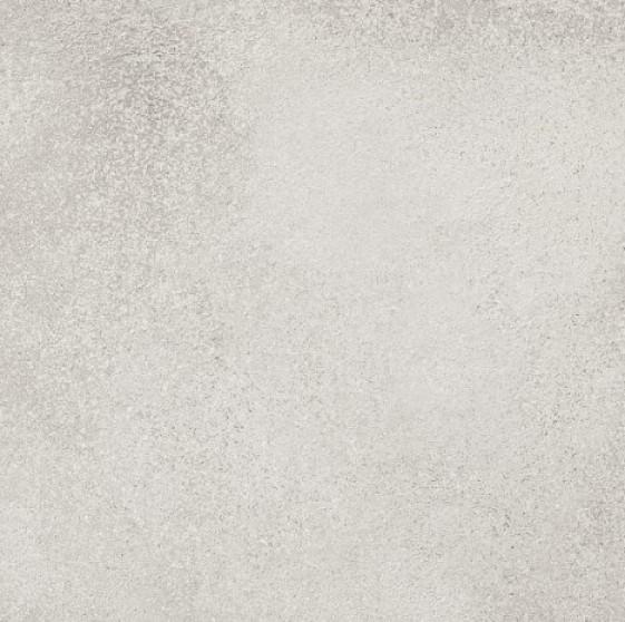 płytki podlogowe imitujące beton gresowe Bronx White 60x60 Argenta